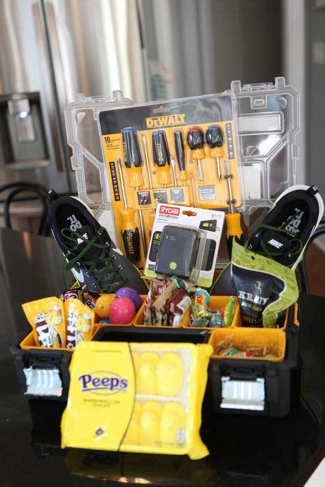 easter basket ideas kitchen fun