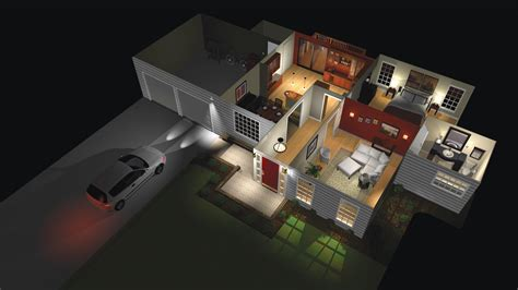 Smart Lighting Systems by The Wonders Of Smart Lighting Design To Lighten Up Your