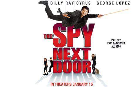 the spy next door wallpapers and images wallpapers pictures photos
