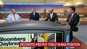 Bloomberg Daybreak: Americas | Trey Parker, Partner & Head ...