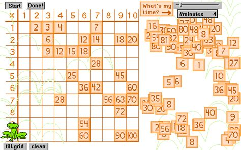 multiplication tables interactive games free online maths times tables games maths times tables