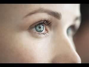 Les Yeux Les Plus Rare : pourquoi a t on les yeux bleus ou verts youtube ~ Nature-et-papiers.com Idées de Décoration