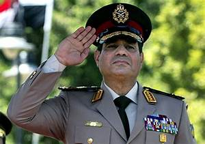Egypt: Army Endorses Field Marshal Al-Sisi to Run for ...
