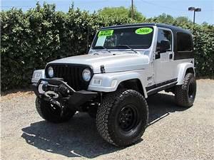 2006 Jeep Wrangler Lj Hard Top Sold