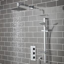 frontline showers