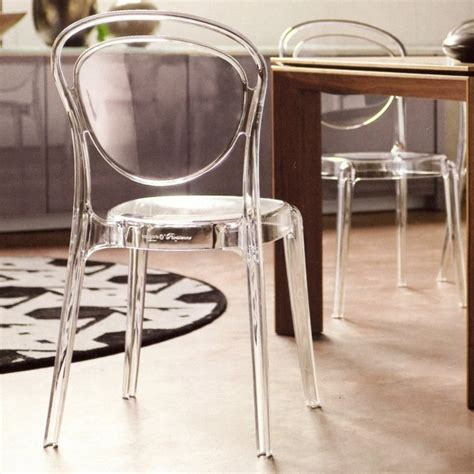 calligaris parisienne dining chair contemporary dining