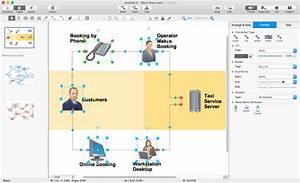 Convert A Workflow Diagram To Pdf