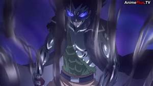 Let's Look:Fairy Tail Episode 12:Iron Shadow Dragon ...