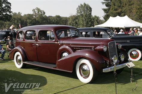 cadillac 1936 mitula cars 1936 cadillac twelve touring sedan information