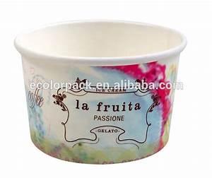 Custom Logo Cheap Wholesale Frozen Yogurt Cup products ...