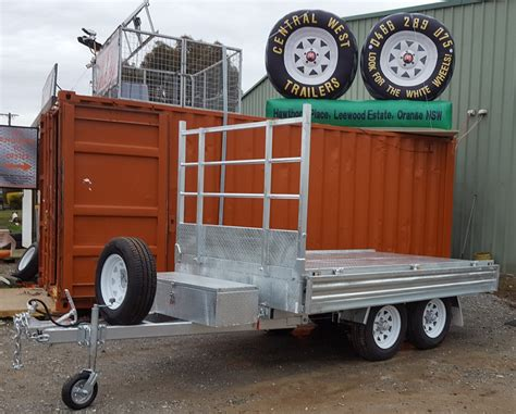 Central West Trailers