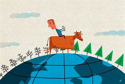 Climate Change Warming Global Meat Answers Questions