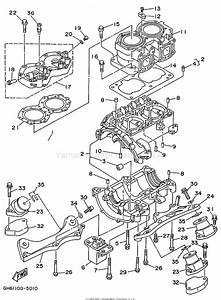 How Do I Install A Flush Kit In A 1995 Yamaha Waverunner
