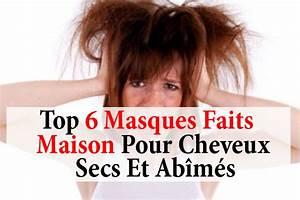 Recette Masque Cheveux Secs : 10 l 39 acn kystique traitements naturels justefemmes ~ Nature-et-papiers.com Idées de Décoration
