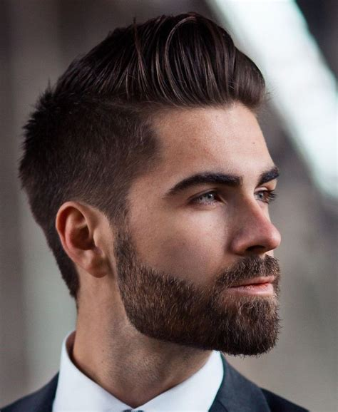 Which Hairstyle Suits Me Boy by Classic And Or Handsome Boys And Barbas