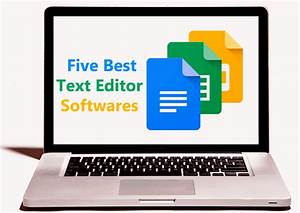 5 best text editor software the mental club for Best document editing software
