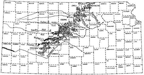 Kgs Bulletin 209 Greenhorn Limestone Of Kansas Introduction