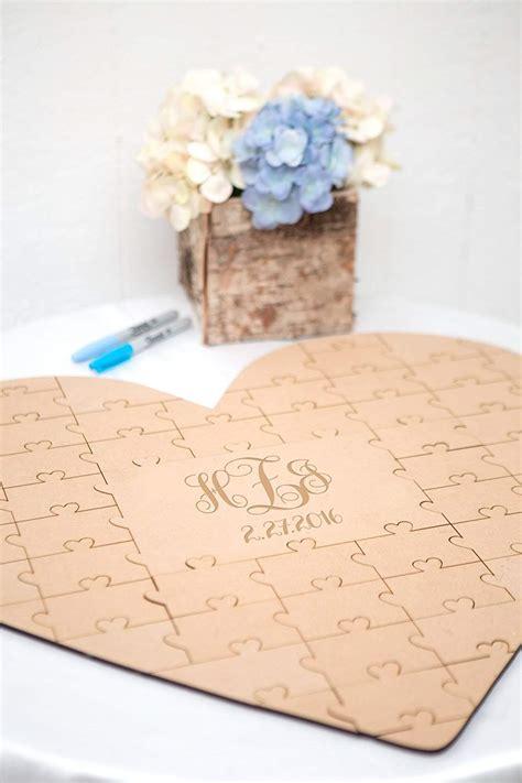 Top 10 Best Unique Wedding Guest Book Ideas Heavycom