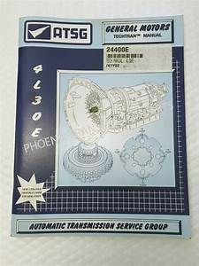 4l30e Transmission Atsg Technical Repair And Service