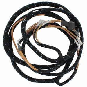 Terrys Jaguar Parts  Alternator Wiring Harness