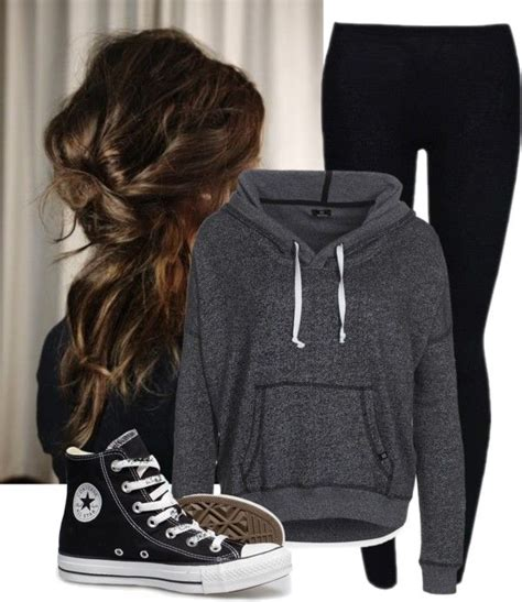 17 Best images about Hoody Outfits on Pinterest   Hoodies Lazy days and Boots