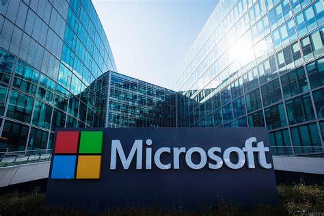 microsoft announces plans  revamp  home campus