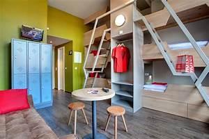 Berlin Low Budget : travelettes 10 awesome hostels around the world ~ Markanthonyermac.com Haus und Dekorationen