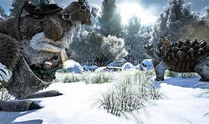 ARK Survival Evolved News New Update And Dino Details