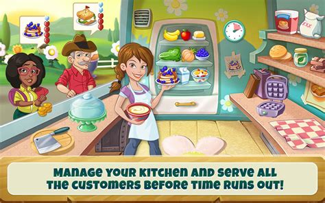 jeux de cuisine kitchen scramble kitchen scramble cooking android apps on play