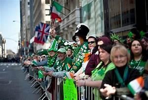 new york city st s day 2019 parade events route