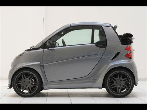 2018 Brabus Smart Ultimate Style Op Fundalizecom