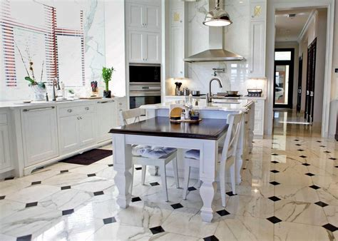 Marble Flooring Cost & Contractor Quotes 2018