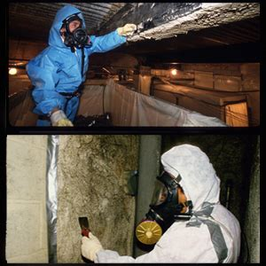 respirator fit testing  asbestos  safer