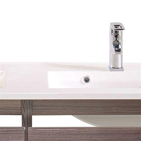 doppelwaschbecken 120 cm doppelwaschbecken in eiche dunkel 120 cm pharao24 187 badezimmer1 de