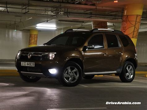 renault duster 2013 first drive 2013 renault duster 4 215 4 manual in the uae