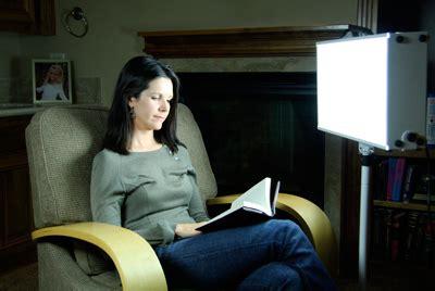 Seasonal affective disorder: bring on the light - Harvard