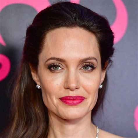 Angelina Jolie Walks Her Dog in Affordable Heels - Brit + Co