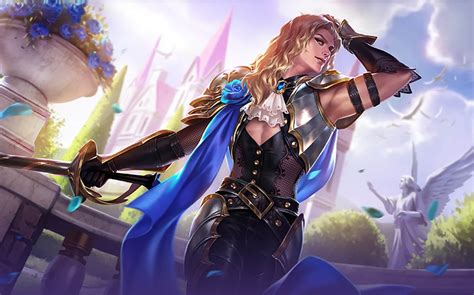 wallpaper mobile legends hd  pc desktop laptop