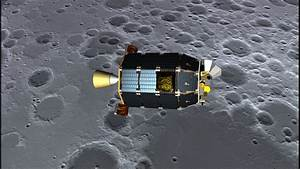 LADEE: NASA's Next Mission to the Moon