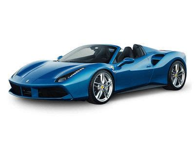 Gambar Mobil 488 Spider by 488 Spider Price In Uae New 488 Spider