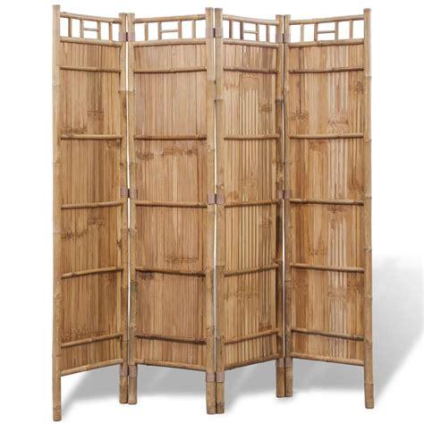 4panel Bamboo Room Divider  Vidaxlcouk. Mid Century Kitchen. Kitchen Trends Magazine. Kitchen Ventilation. Replace Kitchen Countertop. Vintage Kitchen Ideas. Kitchen Things. Martha Stewart Kitchen Island. Kitchen Equipment Rental