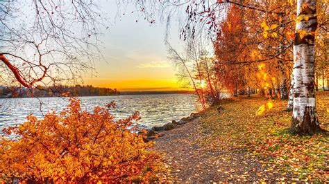Beautiful Autumn Landscapes Wallpapers autumn landscape wallpaper 819446 fall desktop