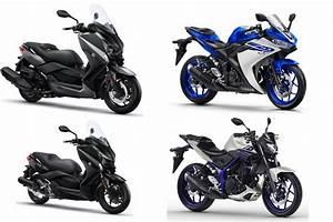 Yamaha Xmax 125 2017 : yamaha rappelle les r3 mt 03 xmax 125 et 400 2017 scooter dz ~ Medecine-chirurgie-esthetiques.com Avis de Voitures