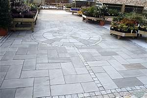 Terrassenplatten Granit Günstig : sandstein terrassenplatten online kaufen ~ Michelbontemps.com Haus und Dekorationen