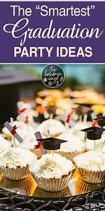 The, U0026quot, Smartest, U0026quot, Graduation, Party, Ideas