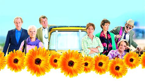 The Best The Best Marigold Hotel 2012 News Movieweb