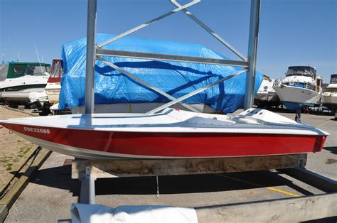 Tuff Boats by Custom 21 Challenger Superboat Tuff Arnerson Boat For