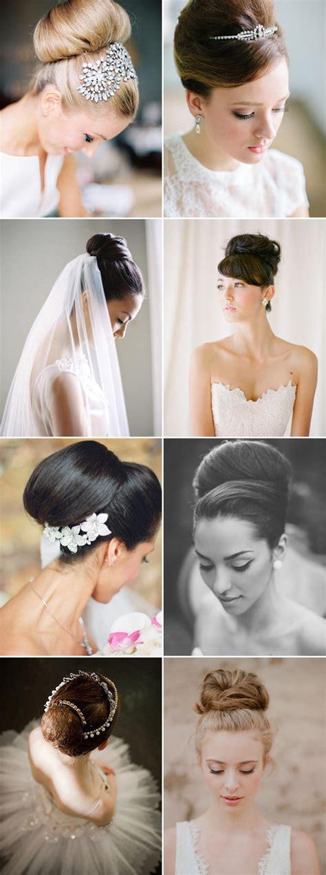 romantic long wedding hairstyles  curls
