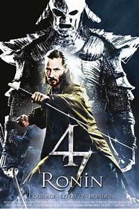 47 RONIN - Leaked Promo Posters — GeekTyrant