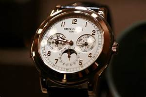 The History Behind the Patek Philippe Watches - CapeLux